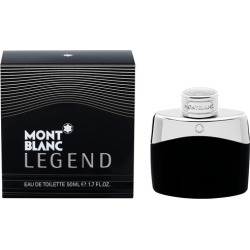 Montblanc Legend For Men Eau De Toilette 50ml