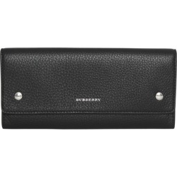 Burberry Leather Continental Wallet found on Bargain Bro UK from Harvey Nichols
