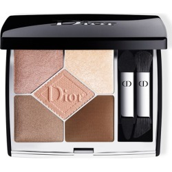 Dior 5 Couleurs Couture Eyeshadow Palette - Colour 649 Nude Dress found on Bargain Bro UK from Harvey Nichols