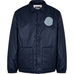 Billionaire Boys Club Navy Padded Shell Jacket found on MODAPINS from Harvey Nichols for USD $283.61