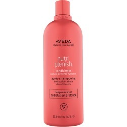 Aveda Nutriplenish Hydrating Conditioner Deep Moisture 1000ml found on Makeup Collection from Harvey Nichols for GBP 96.32