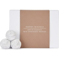 Harvey Nichols Marc De Champagne Milk Chocolate Truffles 125g found on Bargain Bro UK from Harvey Nichols