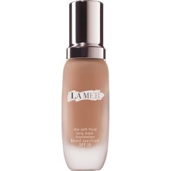 La Mer The Soft Fluid Long Wear Foundation SPF20 30ml - Colour Suede found on Makeup Collection from Harvey Nichols for GBP 93.56