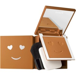 Benefit Hello Happy Velvet Powder Foundation - Colour Shade 9 found on Makeup Collection from Harvey Nichols for GBP 29.77