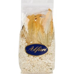 Alfieri Risotto With Courgette Flowers 300g