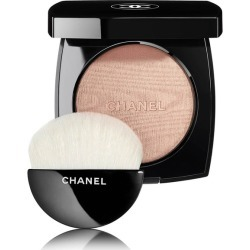 CHANEL Illuminating Powder - Colour Warm Gold