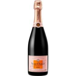Veuve Clicquot Rosé Champagne NV