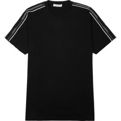 Givenchy Black Cotton T-shirt found on MODAPINS from Harvey Nichols for USD $458.97