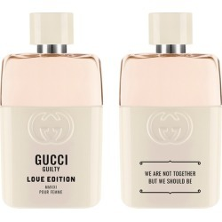 Gucci Gucci Guilty Love Edition Eau De Parfum For Her 50ml found on Makeup Collection from Harvey Nichols for GBP 88.7