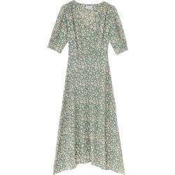 Jigsaw Viscose Primrose Tea Dress found on MODAPINS from Harvey Nichols for USD $232.67