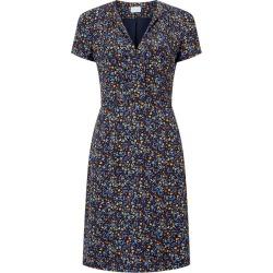 Jigsaw Florette Print Tea Dress found on MODAPINS from Harvey Nichols for USD $170.83