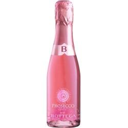 Bottega SpA Prosecco Rosé NV Mini 200ml found on Bargain Bro UK from Harvey Nichols