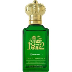 Clive Christian 1872 Geranium 50ml found on Makeup Collection from Harvey Nichols for GBP 248.5