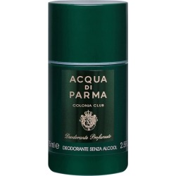 Acqua Di Parma Colonia Club Deodorant Stick 75ml found on Makeup Collection from Harvey Nichols for GBP 36.69