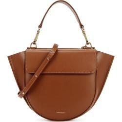 Wandler Hortensia Mini Leather Top Handle Bag found on Bargain Bro UK from Harvey Nichols
