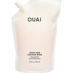 OUAI Thick Hair Shampoo Refill 946ml found on Makeup Collection from Harvey Nichols for GBP 45.74