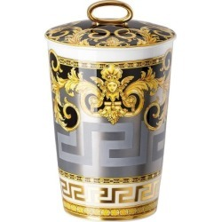 Versace Prestige Gala Scented Table Candle found on Bargain Bro UK from Harvey Nichols
