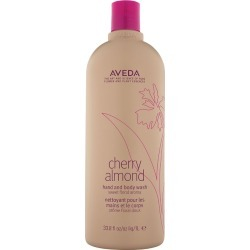 Aveda Cherry Almond Hand & Body Wash 1000ml found on Makeup Collection from Harvey Nichols for GBP 63.16