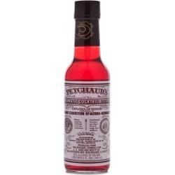Peychaud's Peychaud's Aromatic Cocktail Bitters 148ml found on Bargain Bro UK from Harvey Nichols