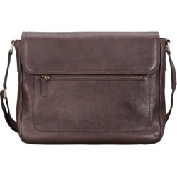 Maxwell Scott Bags Mens Premium Soft Leather Satchel Bag In Brown found on Bargain Bro UK from Harvey Nichols