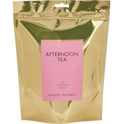 Harvey Nichols Afternoon Tea Teabags X 50 - Refill Bag found on Bargain Bro UK from Harvey Nichols