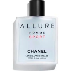 CHANEL After Shave Lotion 100ml found on MODAPINS from Harvey Nichols for USD $62.62