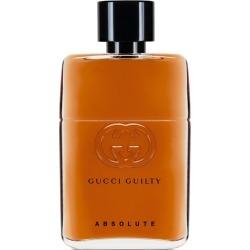 Gucci Guilty Absolute Pour Homme Eau De Parfum 50ml found on Makeup Collection from Harvey Nichols for GBP 73.95