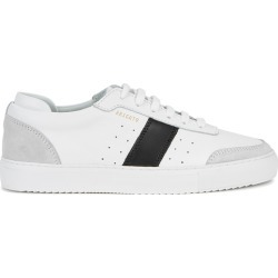 Axel Arigato Dunk White Leather Sneakers found on MODAPINS from Harvey Nichols for USD $221.32