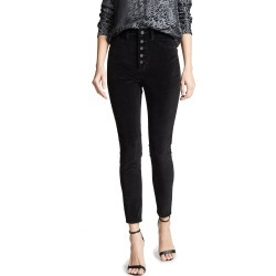 DL1961 Chrissy Velvet Ultra High Rise Jeans found on MODAPINS from shopbop for USD $199.00