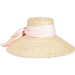 Eugenia Kim Mirabel Hat found on MODAPINS from shopbop for USD $495.00
