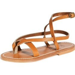 K. Jacques Aubigne Sandals found on MODAPINS from shopbop for USD $125.20