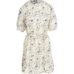 Apiece Apart Emelian Mini Dress found on MODAPINS from shopbop for USD $262.50