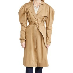 Caroline Constas Blythe Trench found on MODAPINS from shopbop for USD $297.50