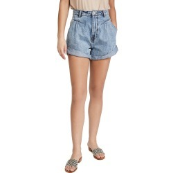One Teaspoon Venice Streetwalkers High Waist 80s Shorts found on MODAPINS from shopbop for USD $118.00