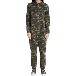 One Teaspoon Camo Paradise Utility Jumpsuit found on MODAPINS from shopbop for USD $184.80