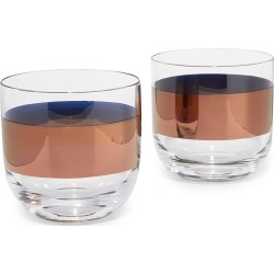 Tom Dixon Tank Whisky Glasses found on Bargain Bro from shopbop for USD $60.80