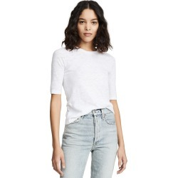 Goldie Elbow Sleeve Tee found on MODAPINS from shopbop for USD $75.00