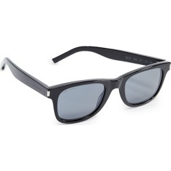 Saint Laurent SL 51 Classic Sunglasses found on Bargain Bro from shopbop for USD $307.80