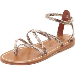 K. Jacques Epicure Sandals found on MODAPINS from shopbop for USD $280.00