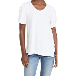 Wilt Shrunked Ruched Tee found on Bargain Bro India from shopbop for $81.90