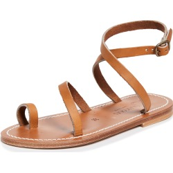 K. Jacques Loki Sandals found on MODAPINS from shopbop for USD $300.00