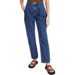 One Teaspoon Dakota Streetwalkers High Waist 80s Fit Jeans found on MODAPINS from shopbop for USD $139.00