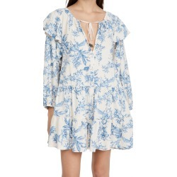 Free People Sunbaked Swing Dress found on MODAPINS from shopbop for USD $111.00