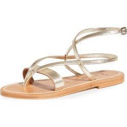 K. Jacques Aubigne Sandals found on MODAPINS from shopbop for USD $98.40