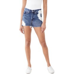 Edwin Cai Cutoff Shorts found on MODAPINS from shopbop for USD $158.00