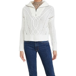 360 SWEATER Lyndsay Pullover found on Bargain Bro India from shopbop for $273.70