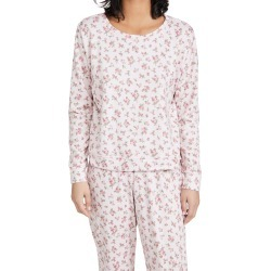 Onzie High Low Floral Sweatshirt found on MODAPINS from shopbop for USD $69.00