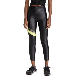 KORAL ACTIVEWEAR High Rise Infinity Leggings found on Bargain Bro India from shopbop for $77.00