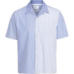 Norse Projects Carsten Poplin Shirt found on MODAPINS from Eastdane AU/APAC for USD $215.00