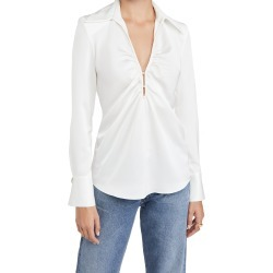 Manning Cartell Australia Invisible Limits Blouse found on Bargain Bro India from shopbop for $348.00